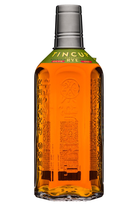 Tincup Rye