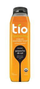 Tio Gazpacho: TG GazDeSol