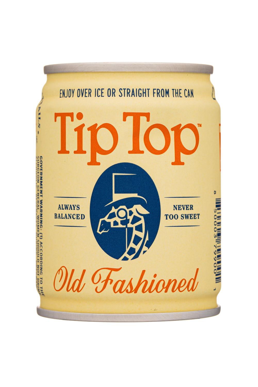 Tip Top Cocktails: TipTop-WeeCan-Cocktail-OldFash