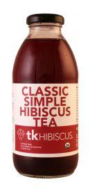 TK Hibiscus: tkHibiscus Classic Front