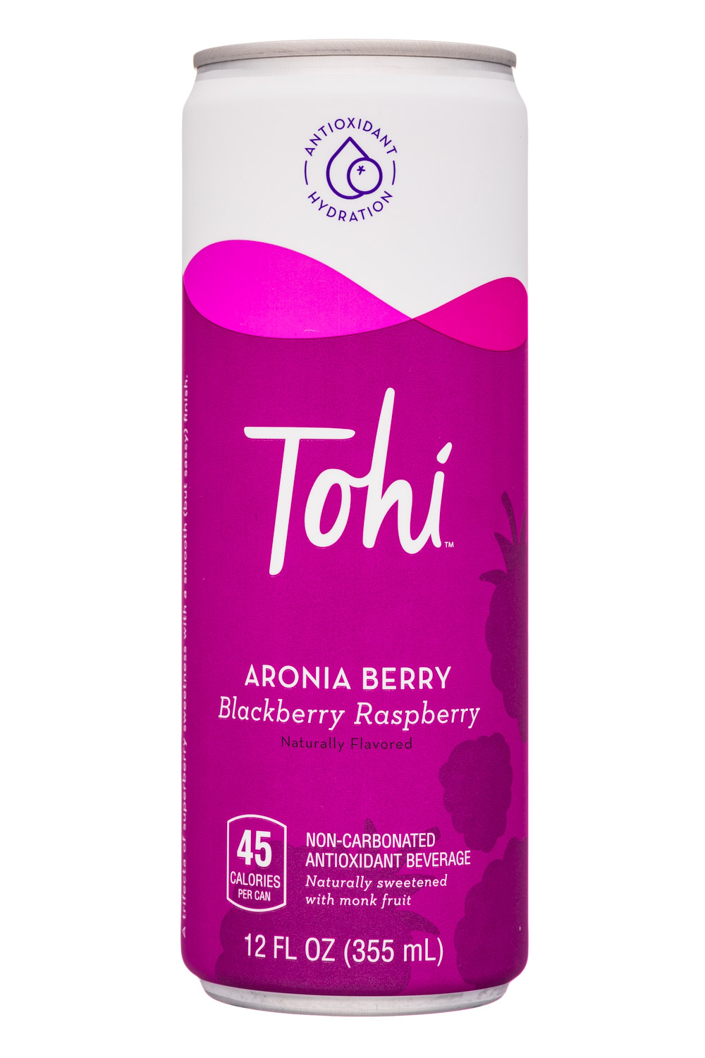 Aronia Berry - Blackberry Raspberry