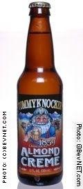 Tommyknocker Sodas: tommyknocker-almond.jpg