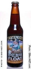 Tommyknocker Sodas: tommyknocker-rbfloat.jpg