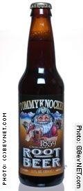 Tommyknocker Sodas: tommyknocker-rootbeer.jpg