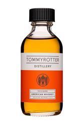 Triple Barrel American Whiskey