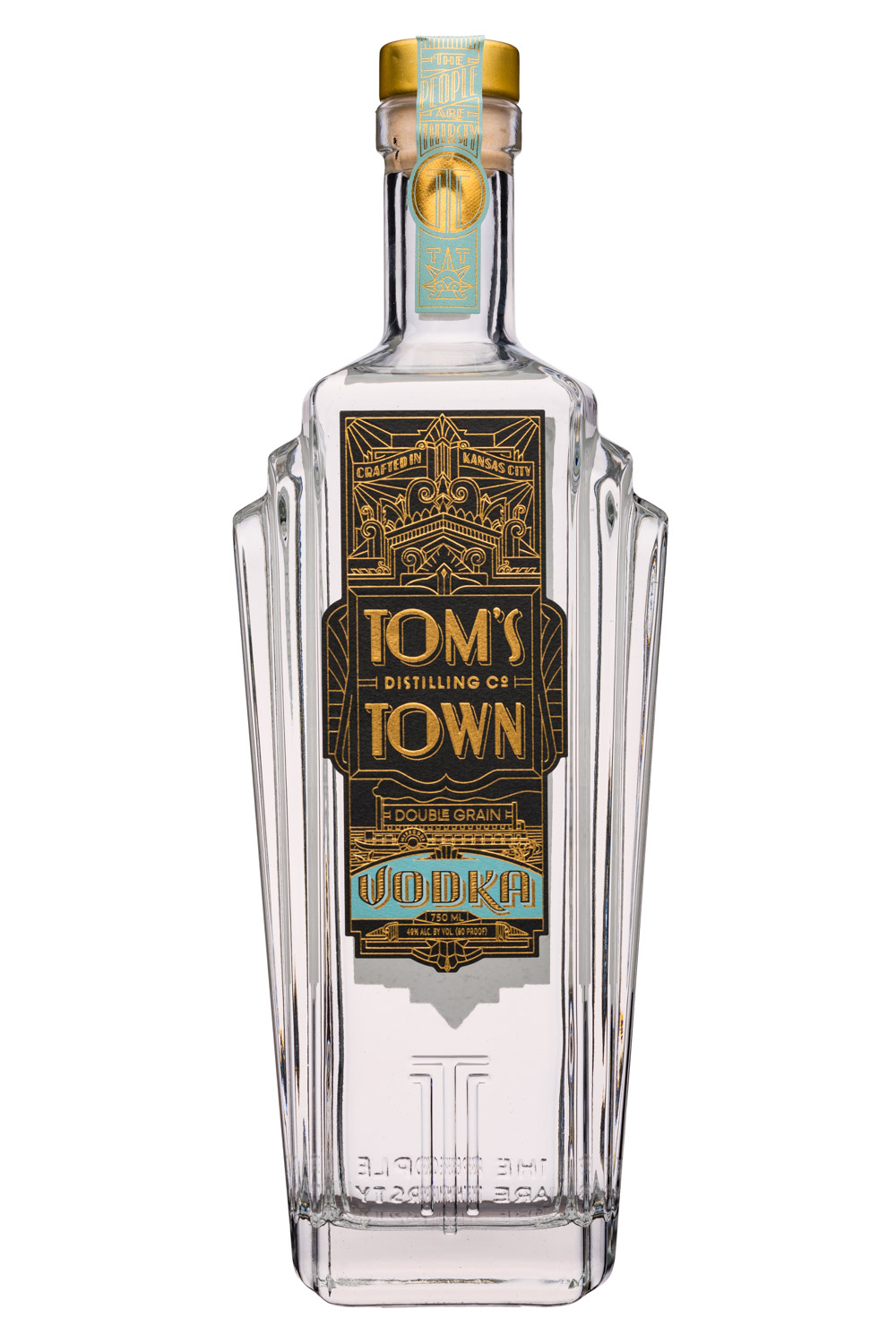 Double Grain VODKA