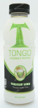 Tongo Coconut Water: