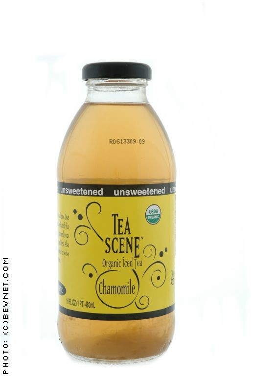 Tea Scene Herbal Beverages: chamomile.jpg