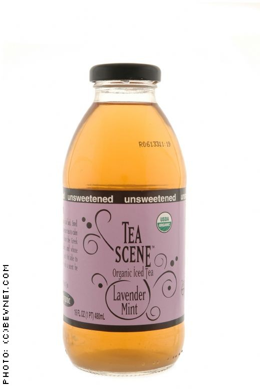 Tea Scene Herbal Beverages: lavendermint.jpg