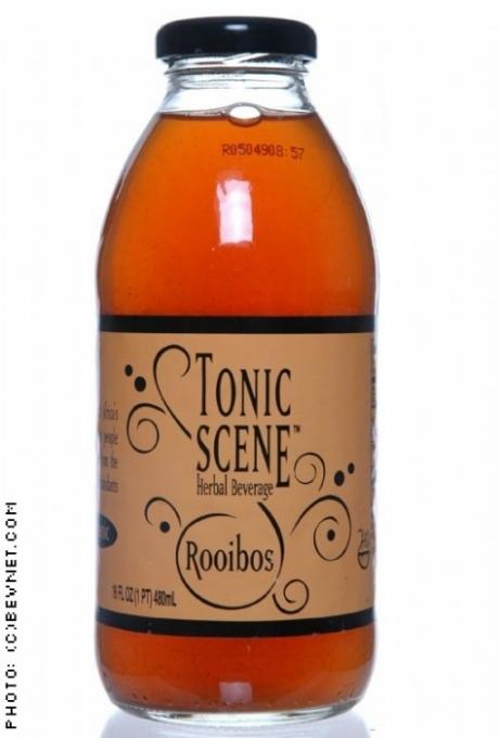Tea Scene Herbal Beverages: tonicscene-rooibos.jpg