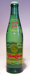 Sparkling Mineral Water - Lime