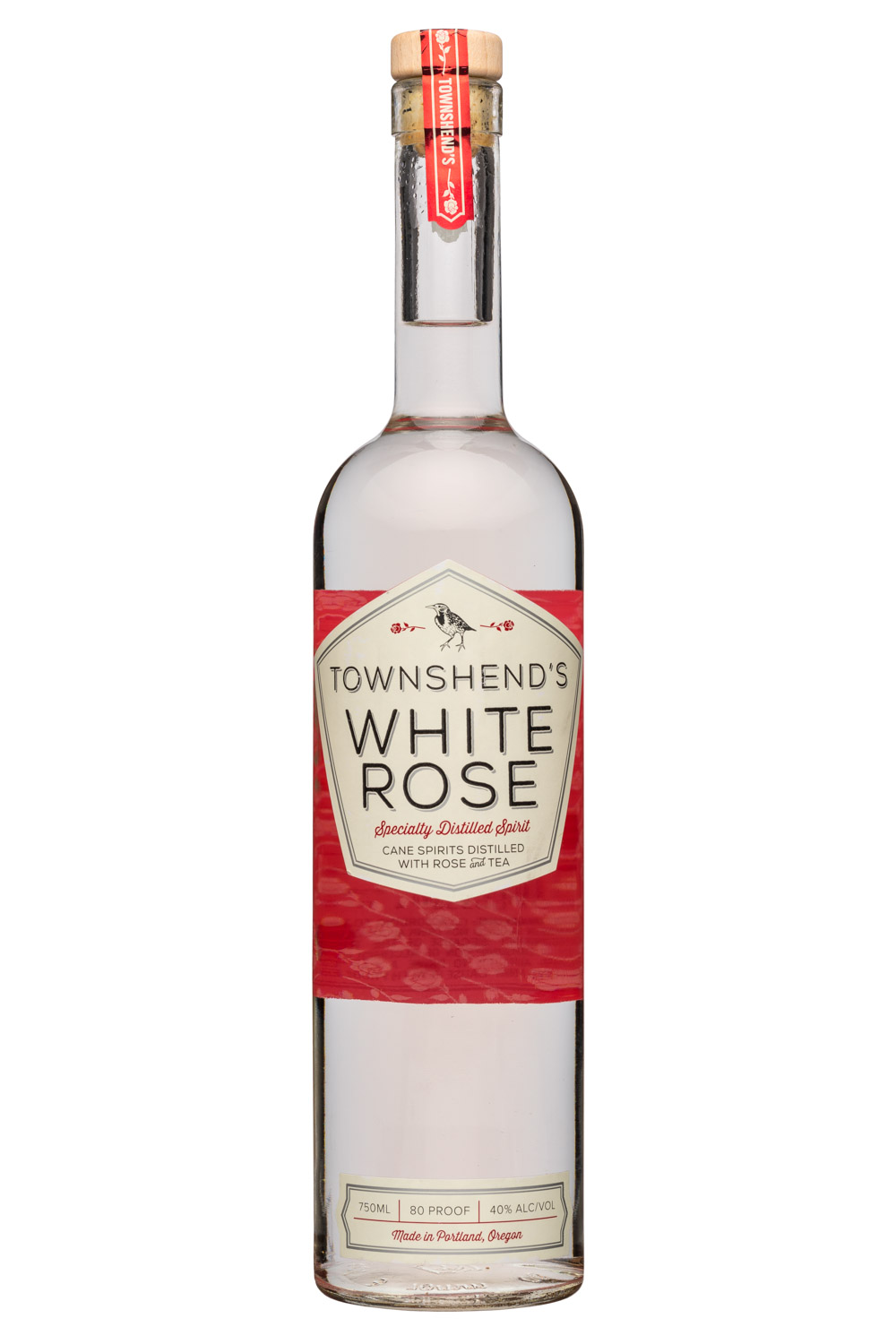 Townshend's White Rose