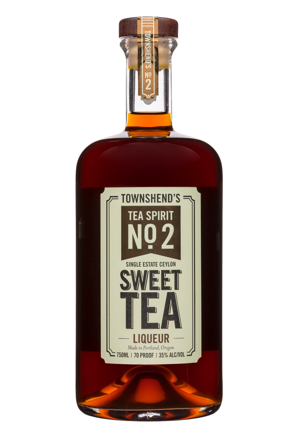 Tea Spirit No. 2 Sweet Tea