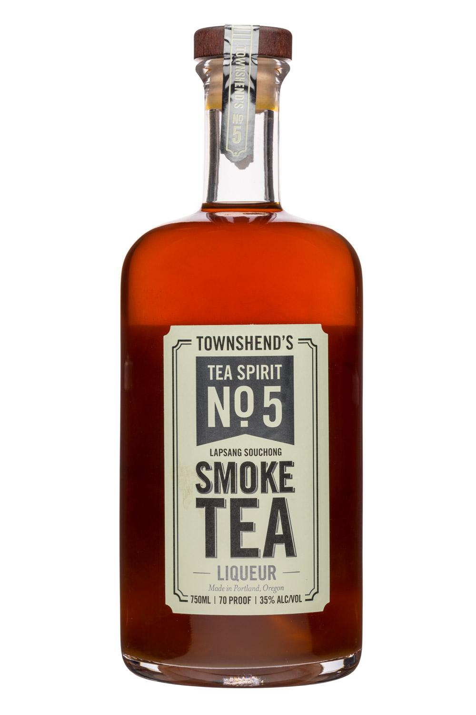 Townshend's Distillery: Townshends-750ml-TeaLiqueur-No5