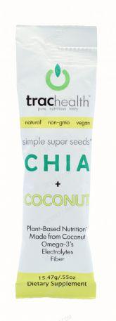 CHIA + Coconut