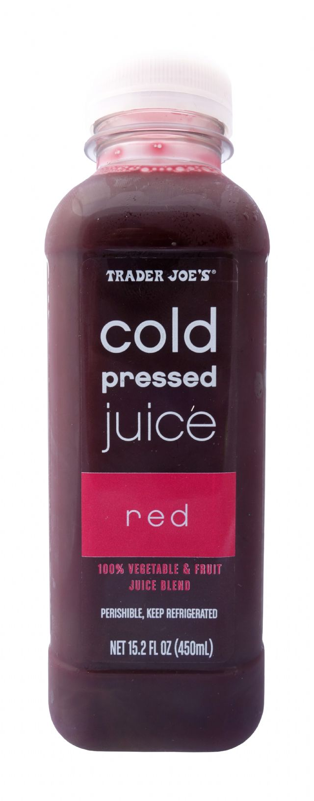 Trader Joe's Cold Pressed Juice: TraderJoes_Red
