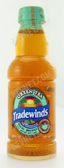 Tradewinds Tea: