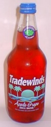 Tradewinds - Apple Grape Juice Drink