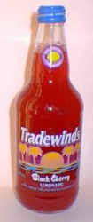 Tradewinds - Black Cherry Lemonade