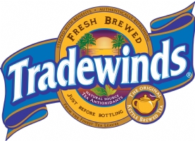 Tradewinds Fresh Brewed Teas