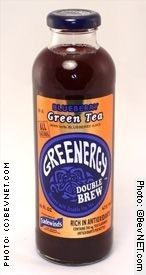 Greenergy Double Brew: greenergy-blueberry.jpg