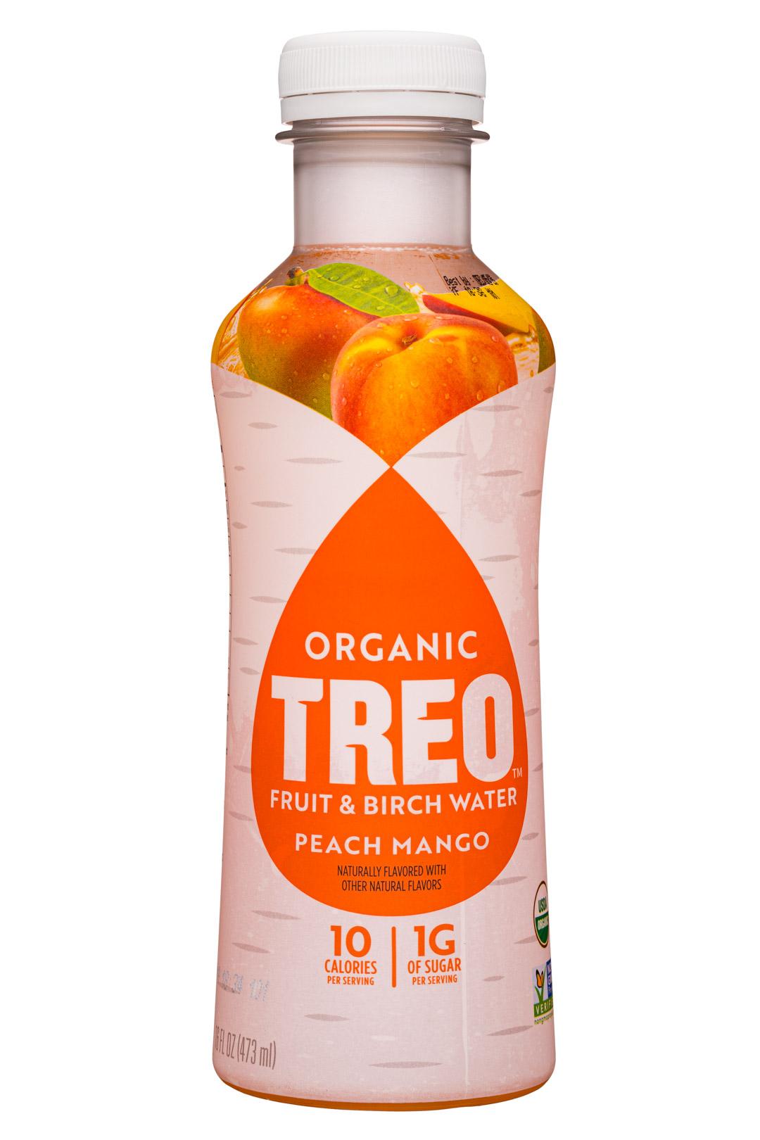 Peach Mango '19
