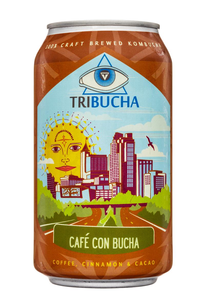 Cafe Con Bucha