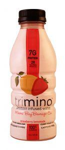 Trimino: Trimino StrawLem Front