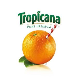 Tropicana Fruit Squeeze