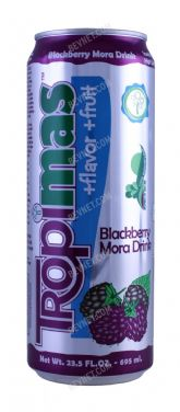 Blackberry Mora Drink