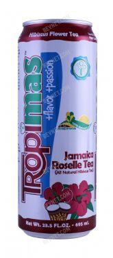 Jamaica Roselle Tea