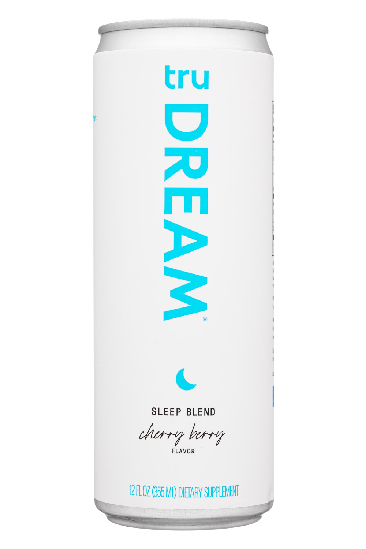 Dream: Sleep Blend - Cherry Berry (2021)