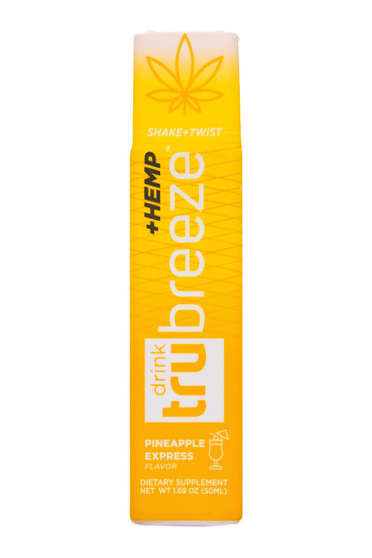 Breeze - Pineapple Express + HEMP