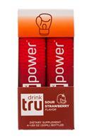 Tru: DrinkTru-4pk-SourStrawb-Front