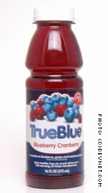 Blueberry Cranberry