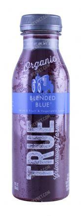 Blended Blue
