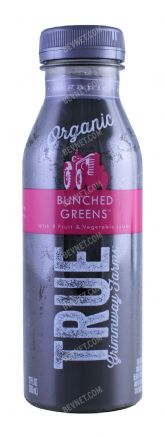 Bunched Greens