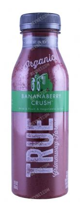 Bananaberry Crush