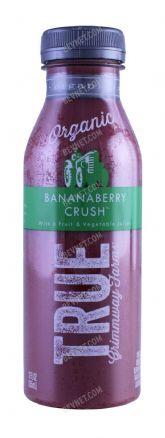 Bananaberry Crush