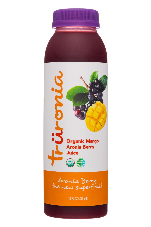 Organic Mango Aronia Berry