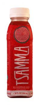 Tsamma Watermelon Juice: Tsamma Front