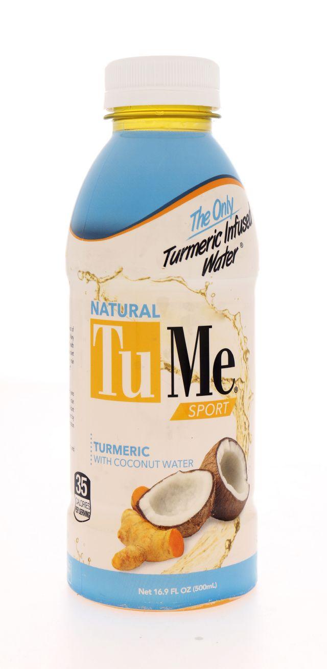 Tu Me Sport: TuMe Coco Front