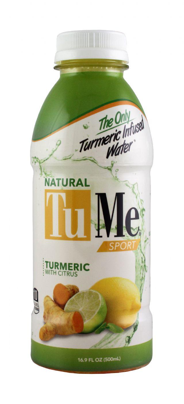Tu Me Sport: TuMe Sport front