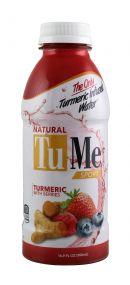 Tu Me Sport: TuMe Berries Front