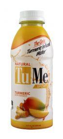 Tu Me Sport: TuMeTumeric Front