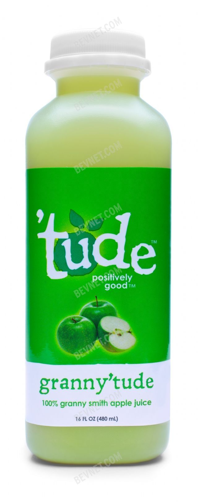 'tude juice: