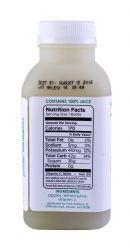 'tude juice: Tude Lemonade Facts
