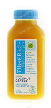 Vegan Coconut Nectar