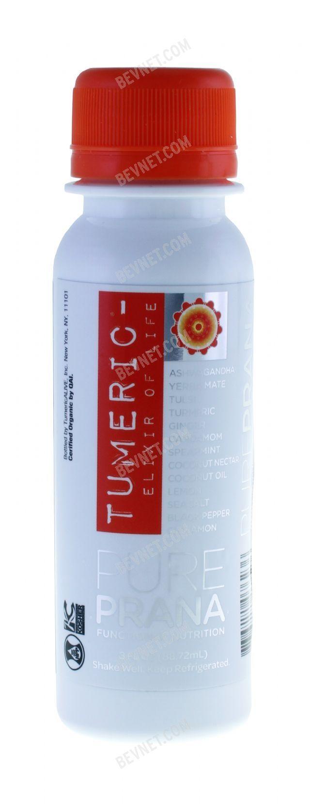 Tumeric - The Elixir of Life: