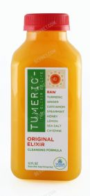 Tumeric - The Elixir of Life: